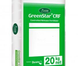 Greenstar 24+5+10+2MgO+Fe, 2-3 luni