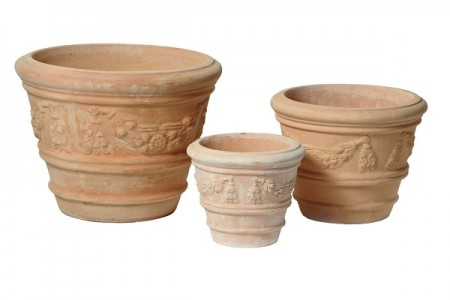 Set vase ceramica Garland