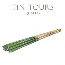 Araci bambus plasticati bazal 210 cm/20-22 mm
