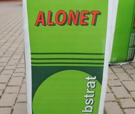 Substrat profesional ALONET 250 L, fr.0-7 mm
