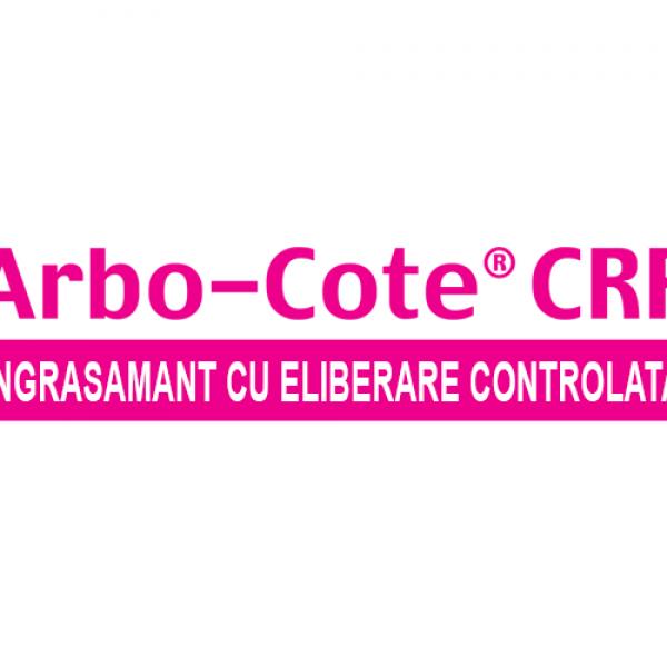 Arbo-Cote CRF - Ingrasamant cu eliberare controlata