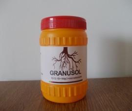 Ingrasamant pentru inradacinare GRANUSOL 10-52-10+1MgO+microelemente