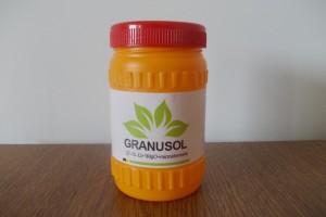 Ingrasamant de crestere GRANUSOL 27-15-12+1MgO+microelemente