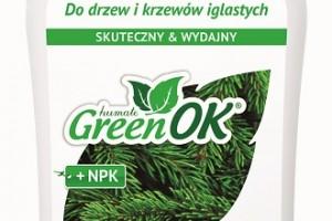 Fertilizant organo-mineral pentru conifere