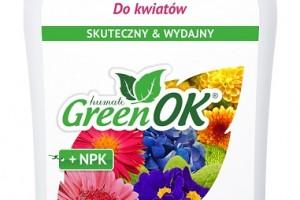 Fertilizant organo-mineral pentru flori