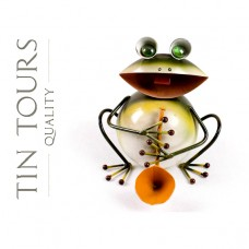 Broscoiul trompetist